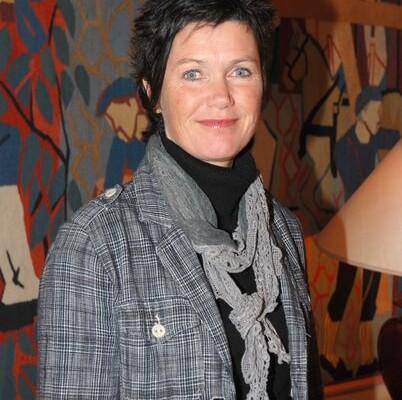 Portrettfoto Liv Margot Sviland