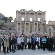 Samlet ASIF-kongress i Tyrkia