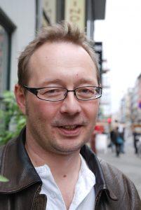 Johan Sara jr - portrett