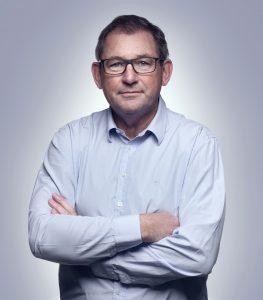 Profilfoto av Jan Helgerud