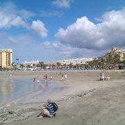 Bilde av stranden Las Vistas