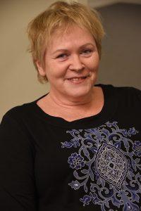 Jane Høilund