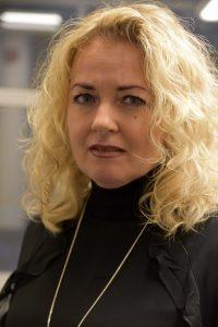 Lillann Wermskog