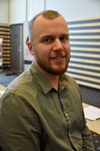 Ole Kristian H. Heiseldal