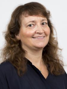 Profilbilde av Dr. Marianne Wallenius