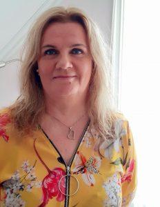 Elin Lunga Knudsen
