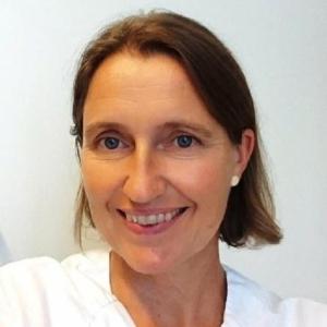 Profilbilde Dr. Ann Elisabeth Østvik