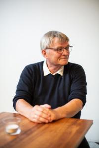 Inge Lier Madsen portrettbilde